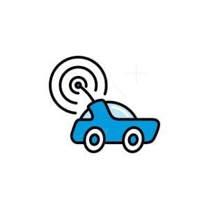 Smart Auto Logo