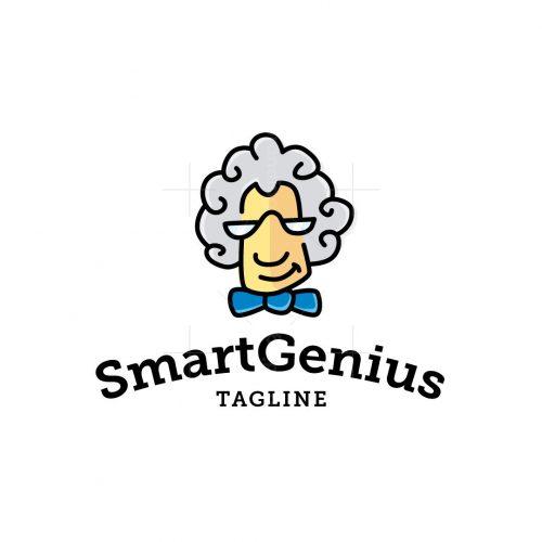 Smart Genius Logo