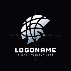 Spartan Mosaic Logo