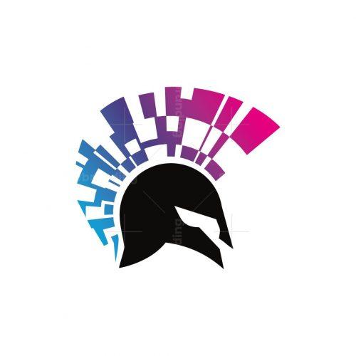 Spartan Wave Logo