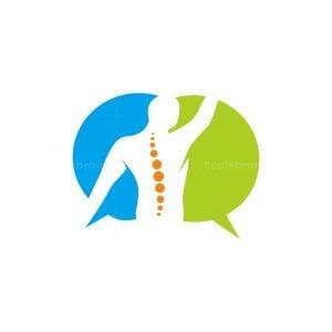 Spine Surgeons Talk Logo