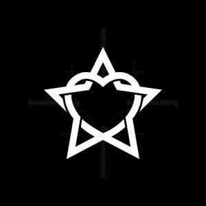 Star Love Logo