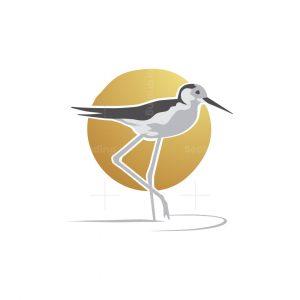 Stork Land Logo