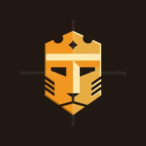 Letter T Lion King Logo