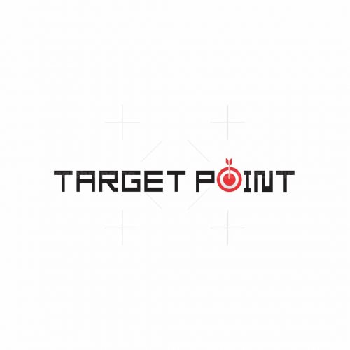 Target Point Logo