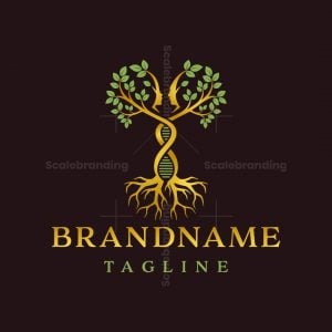 Tree Of Genesis Logo