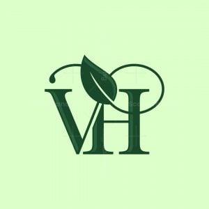 Vh Monogram Logo