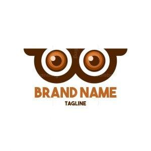 W Eye Logo