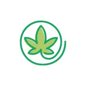 Weed Line Logo