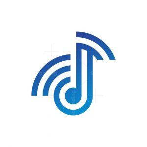 Wifi Tone Logo