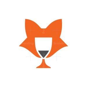 Wine Fox Logo