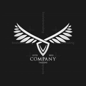 Wing Shield Logo