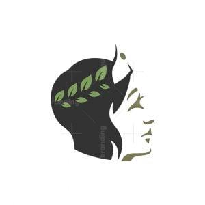Beauty Nature Logo
