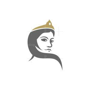 Beauty Queen Logo