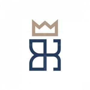 Bk King Logo