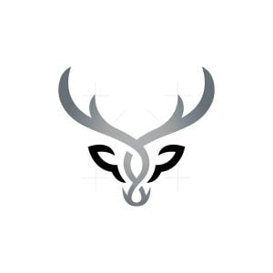 Medical Deer Logo