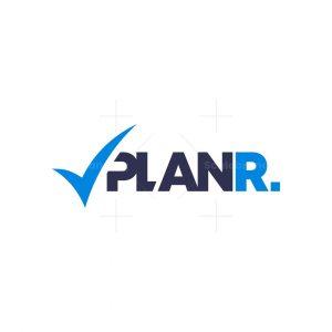 Check Logo Design – Planner, Organizer, Productivity