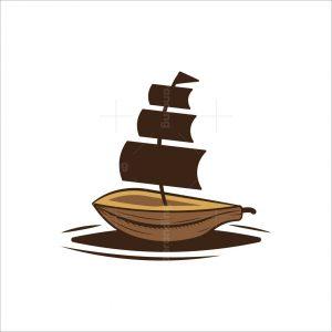 Cocoa Boat Logo