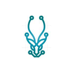 Technology Impala Logo