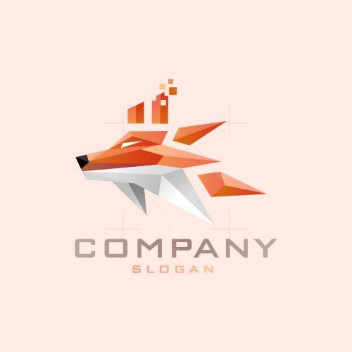 Fox Data Logo