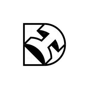 Dh Hd Logo