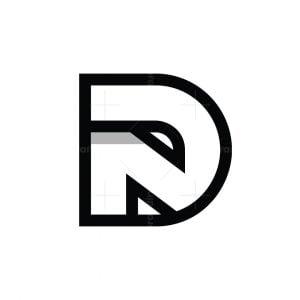 Nd Dn Logo