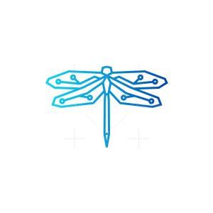 Dragonfly Technology Logo