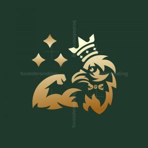 Eagle King Logo