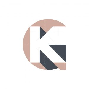 Gk Kg Logo