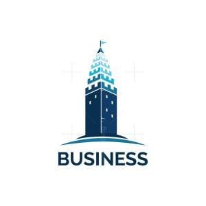 High Castle Construction Logo