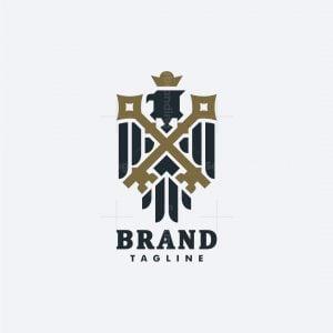 Key Eagle Logo