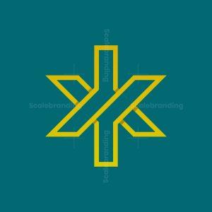 Letter Y Or Yy Logo