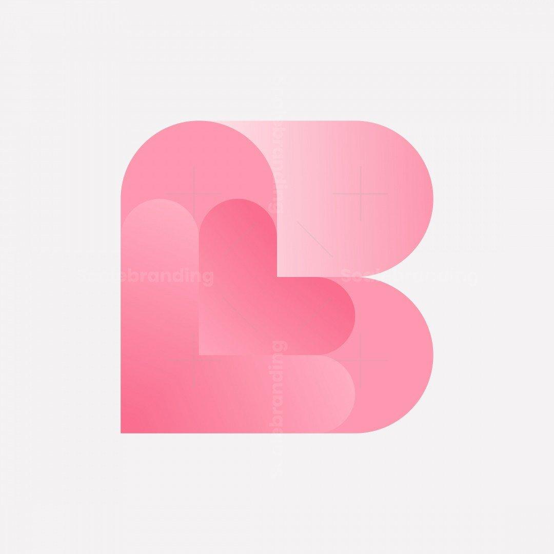 Love B Logo