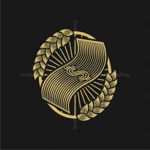 Luxury Money Logo