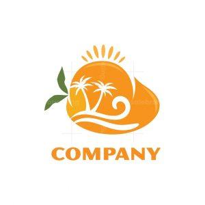 Mango Tours Logo