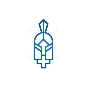 Medical Spartan Logo