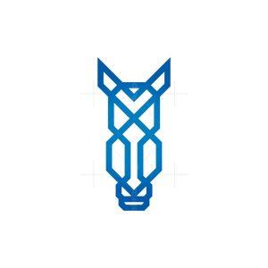 Horse Head Logo Horse Logo