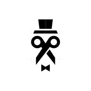 Mr Barbershop Logo