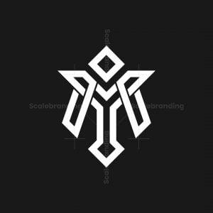 Letter My Logo