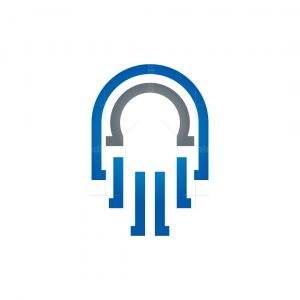 Omega Jellyfish Logo