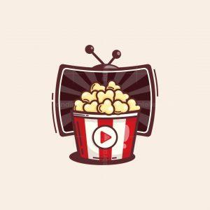 Popcorn Watch Logo
