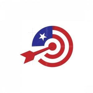 American Target Logo