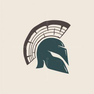 Timber Spartan Logo