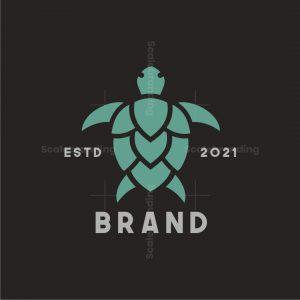 Turtle Hop Logo