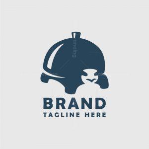 Turtle Restaurant Logo