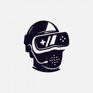 Vr Gaming Logo