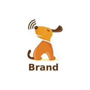 Wifi Dog Logo