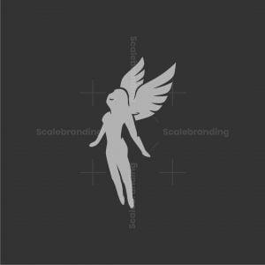 Wing Woman Logo