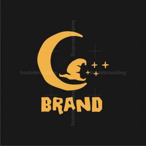Witch Gone Logo