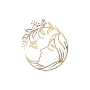 Woman Nature Logo